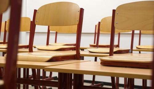 Ученик школы №1534 набрал 300 баллов по итогам ЕГЭ-2021
