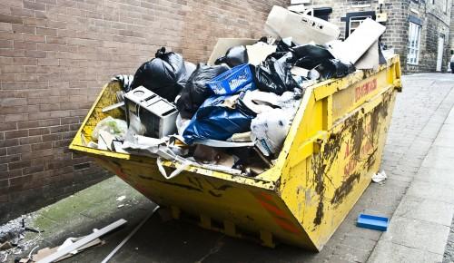 Жителям Тёплого стана рассказали, как правильно сортировать отходы