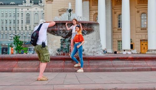 В столице начался прием заявок на второй сезон акселератора стартапов Moscow Travel Factory