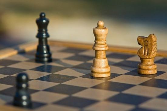 """""""Севастополец"""" приглашает котловчан  послушать сказку о шахматах"""