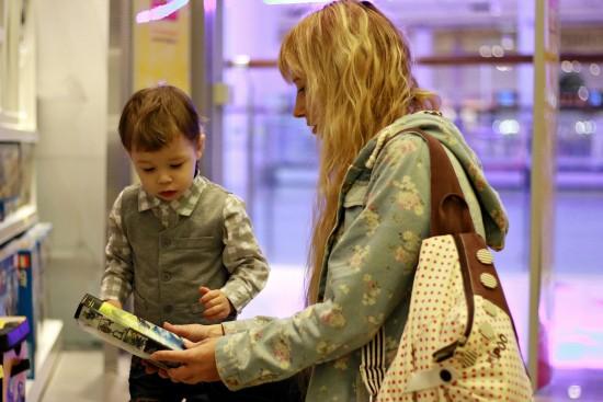 Жители Северного Бутова могут принять участие в исследовании «Чтение и библиотека в жизни детской и взрослой аудитории»
