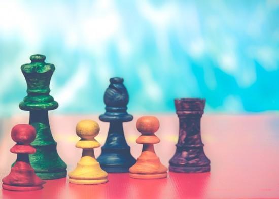 """Севастополец"" приглашает жителей Академического района на онлайн-сказку о шахматах"