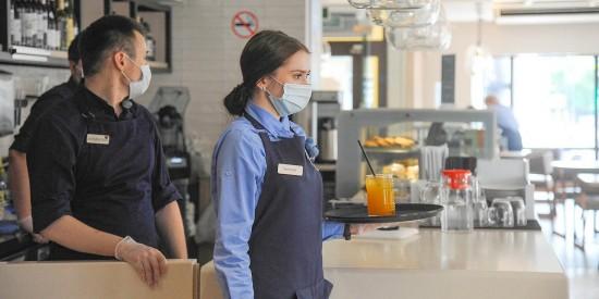 Введение QR-кодов в ресторанах помогло в борьбе с распространением пандемии – Собянин