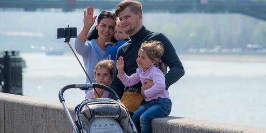 Сенатор Святенко: Объем выплат для молодых семей в Москве вырос кратно за последние 10 лет
