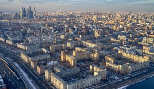 Собянин обсудил с кандидатами в Госдуму от «Единой России» стратегию развития Москвы