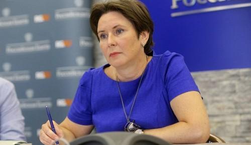 Сергей Собянин предложил Светлане Разворотневой стать советником по вопросам ЖКХ