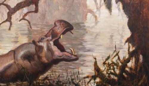 Дарвиновский музей представит видеолекции о палеоарте