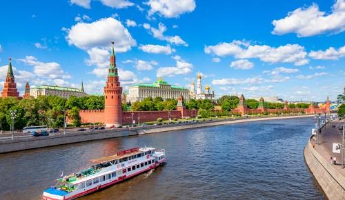 """ДПТ """"Тропарево"""" и """"Теплый Стан"""" опубликовали новые онлайн-активности, посвященные рекам"""