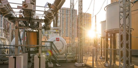 Специалисты тестируют в Москве систему защиты электроподстанций