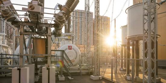 Инновационную систему защиты электроподстанций запустили в Москве