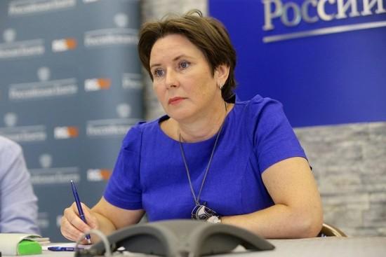 Сергей Собянин предложил правозащитнице Разворотневой стать его советником по вопросам ЖКХ