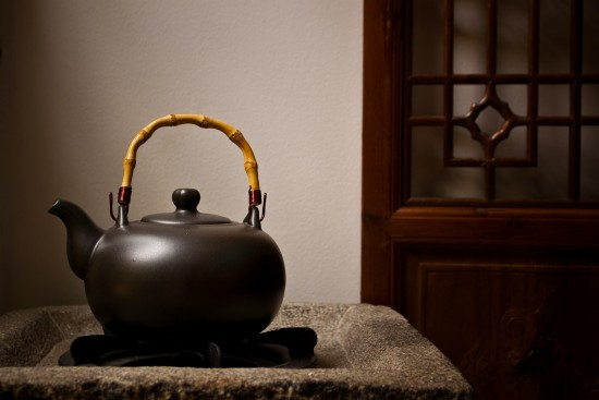 В Академическом районе Москвы открылся музей чайников