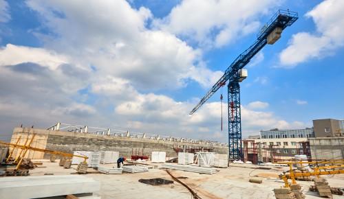 Районный центр «Место встречи Витязь» примет посетителей уже в 2022 году