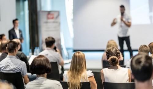 Бесплатный курс по экспорту услуг для предпринимателей стартовал в Москве