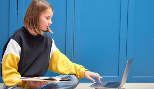 В школе № 2115 объявили набор детей в дошкольную группу