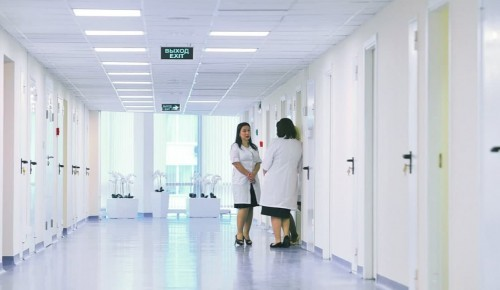 Собянин учредил статус «Московская медицинская сестра» для лучших в профессии