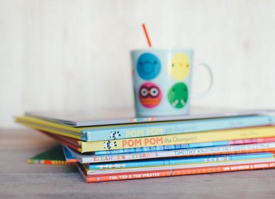 Библиотека №170 Ясенева опубликовала подборку литературы для дошколят