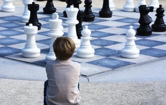 Библиотека №171 Ясенева приглашает на видео-экскурсию в честь Международного дня шахмат