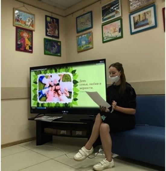 В СЦ «Зюзино» завершился период оформления подростков на участие в проекте «Стажировки для несовершеннолетних граждан в возрасте от 14 до 18 лет»