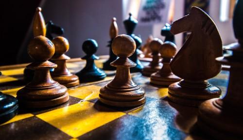 Библиотека №173 опубликовала подборку книг к Международному дню шахмат
