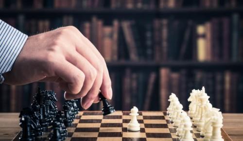Библиотека имени Фёдорова в Конькове привела самые известные цитаты о шахматах из русских произведений