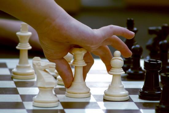 Школа №1694 Ясенева рассказала о Международном дне шахмат
