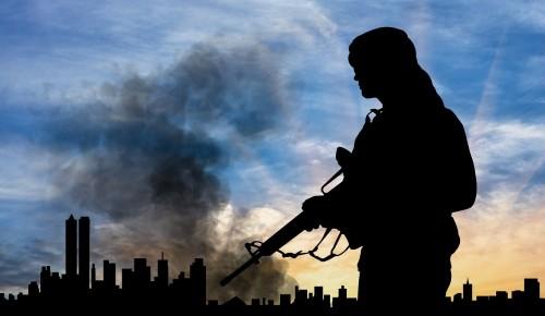 Библиотека №170 опубликовала видеолекцию, посвящённую противодействию терроризму