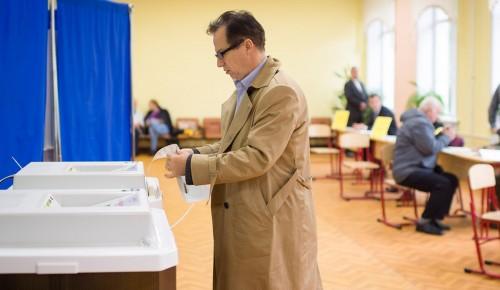 Обучение общественных наблюдателей на предстоящие в сентябре выборы стартовало в Москве