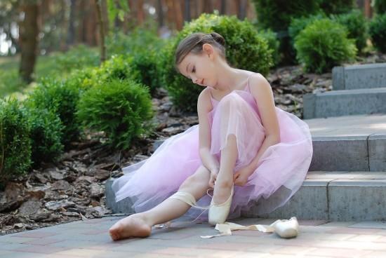 Жители ЮЗАО могут присоединиться к бесплатным занятиям по балету