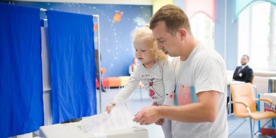 В столице стартовало обучение общественных наблюдателей на сентябрьских выборах