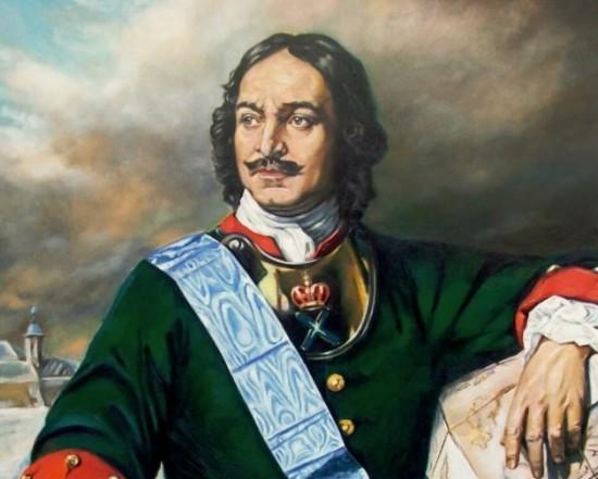 Жители Теплого Стана могут принять участие в онлайн-викторине, приуроченной к 350-летию Петра I
