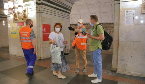 Закрытый участок Сокольнической линии  частично откроют в понедельник