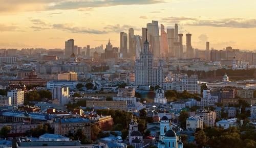 Сергей Собянин обсудил с горожанами вопросы развития столицы