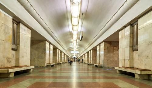 Станции метро «Воробьевы горы» и «Университет» откроют 26 июля