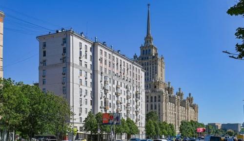 Сергей Собянин обсудил с жителями Москвы вопросы развития столицы