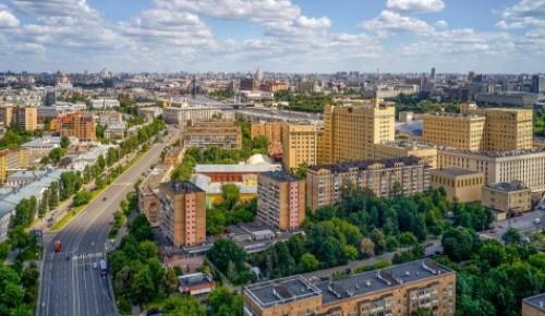 Депутат МГД Козлов: Вопрос дефицита мест во дворах может решить перпендикулярная парковка малолитражек