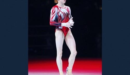 """Воспитанница """"Самбо-70"""" стала самой юной участницей Олимпийских игр в Токио в составе сборной России"""