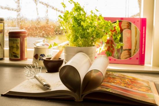 Культурный центр «Вдохновение» Ясенева опубликовал подборку художественных книг на кулинарную тему