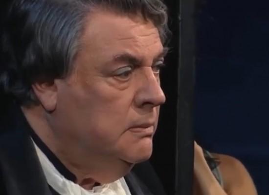 """КЦ """"Вдохновение"""" опубликовал программу """"Мир кино"""", посвященную 87-летию Александра Ширвиндта"""