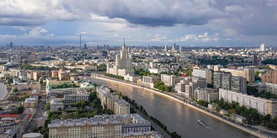 Собянин встретился с жителями ЗАО и обсудил вопросы развития города