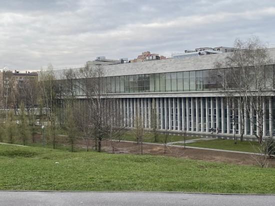До конца текущего года в Черемушках планируют воссоздать комплекс ИНИОН РАН