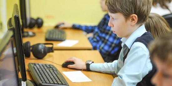 """Собянин обсудил с """"Единой Россией"""" новый стандарт московских школ"""