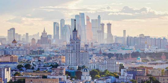 Московские предприниматели получат свыше 220 миллионов рублей в качестве поддержки от города