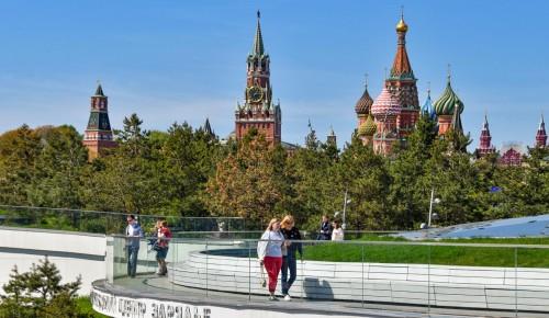 Турпроекты Москвы будут представлены на двух отраслевых выставках за рубежом