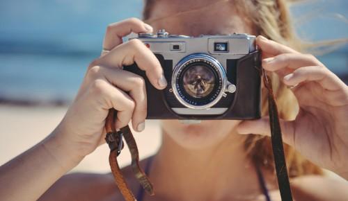 Школьники Ломоносовского района могут поучаствовать в фотоконкурсе «Внимание! Птичка!»