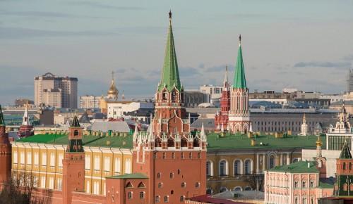 Москва представит турпроекты на двух отраслевых выставках за рубежом в 2021 году