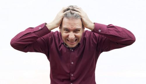Стресс и как с ним справиться