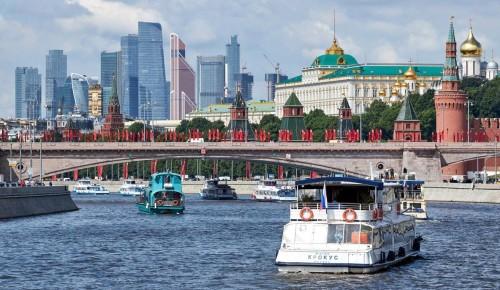 Наталья Сергунина рассказала о планах по развитию турсервиса Russpass