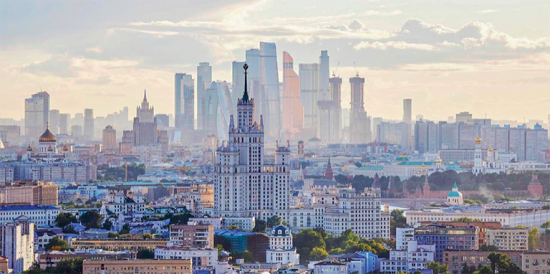 Столица презентует туристические проекты на двух международныхвыставках