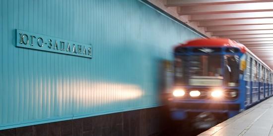 Участок Сокольнической линии метро открыли  раньше срока